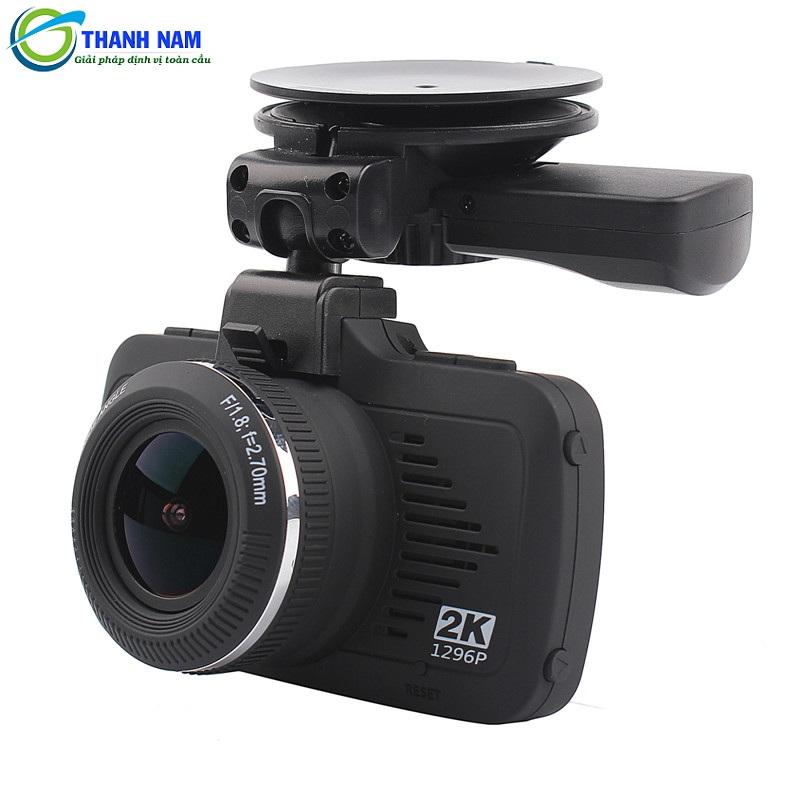 Camera hành trình K8 thiết bị phù hợp nhất khi lắp camera hành trình tại Hai Bà Trưng.