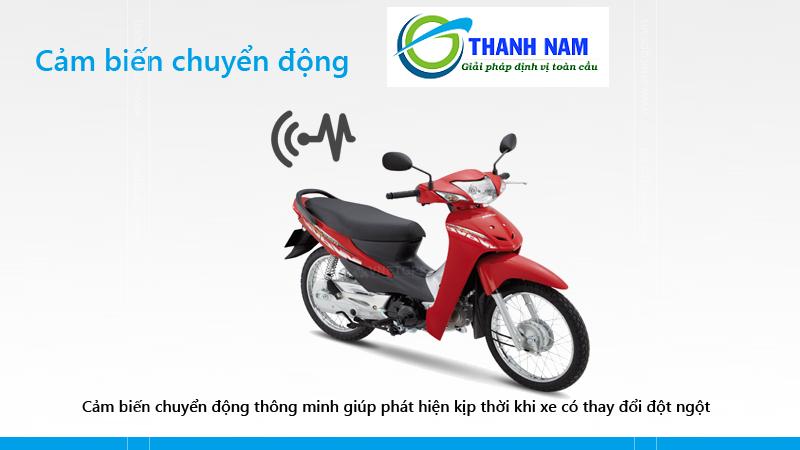 Pt08 - Một thiết bị định vị xe máy bạn nên tham khảo