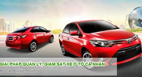 Thanh Nam chuyên phân phối thiết bị định vị ô tô giá rẻ, chất lượng đảm bảo