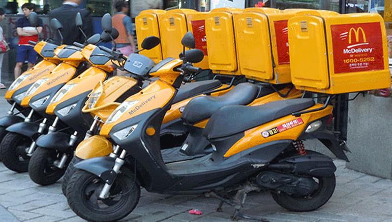 Thiết bị định vị xe máy đối với doanh nghiệp có quan trọng không?