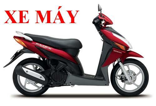 Muốn lắp thiết bị xe máy tại Sơn Tây hãy gọi Thành Nam