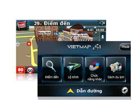 thiet-bi-dan-duong-viet-map-b70-man-hinh-khung