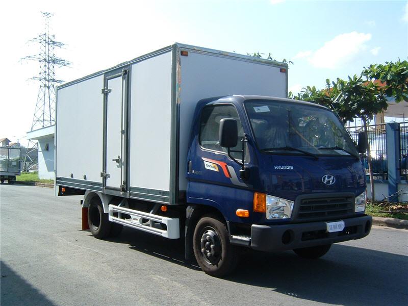 Lắp thiết bị giám sát hành trình xe tải 2,5 tấn là quy định bắt buộc.