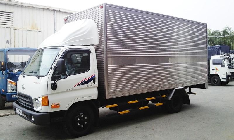 Lắp thiết bị giám sát hành trình xe tải 3,5 tấn cần được thực hiện trước ngày 01/01/2017