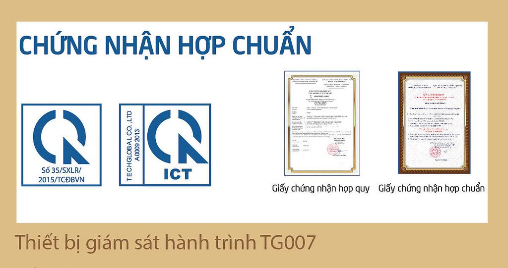 TG007 - Lựa chọn lý tưởng khi bạn muốn lắp định vị cho ô tô tại Mê Linh
