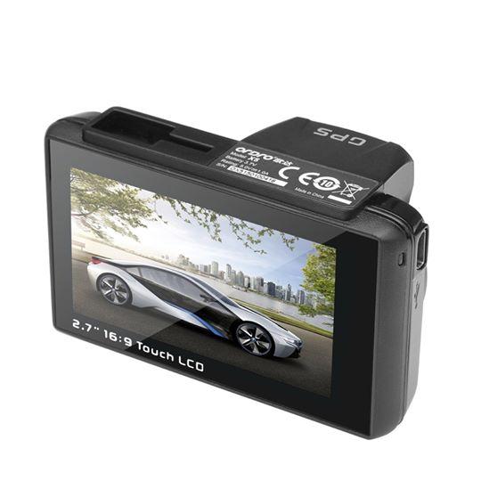 Camera hành trình Ordro X5 ghi hình cực net