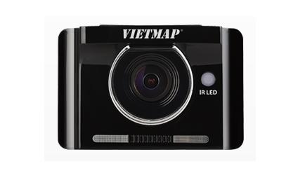 Camera hành trình Vietmap IR22, có ghi hình hồng ngoại