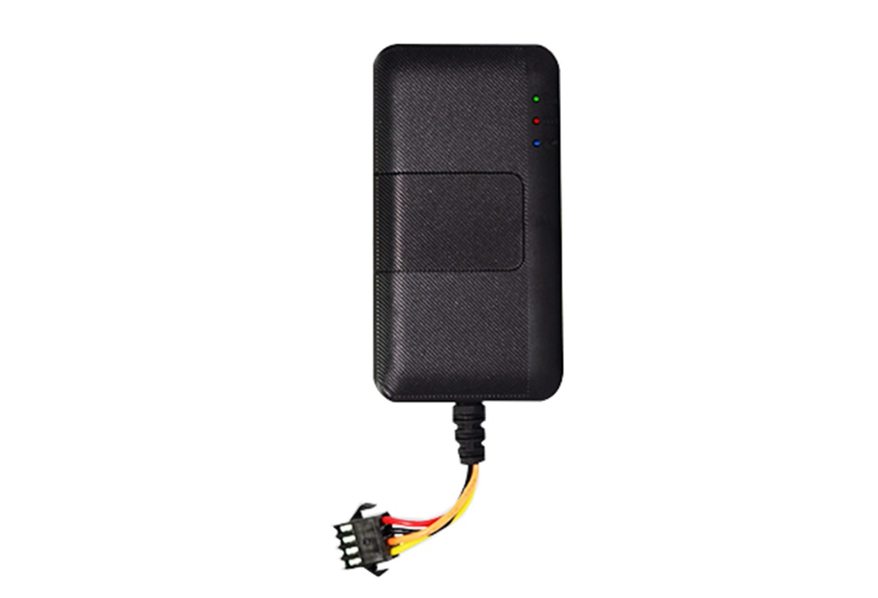 Đèn thiết bị định vị xe máy