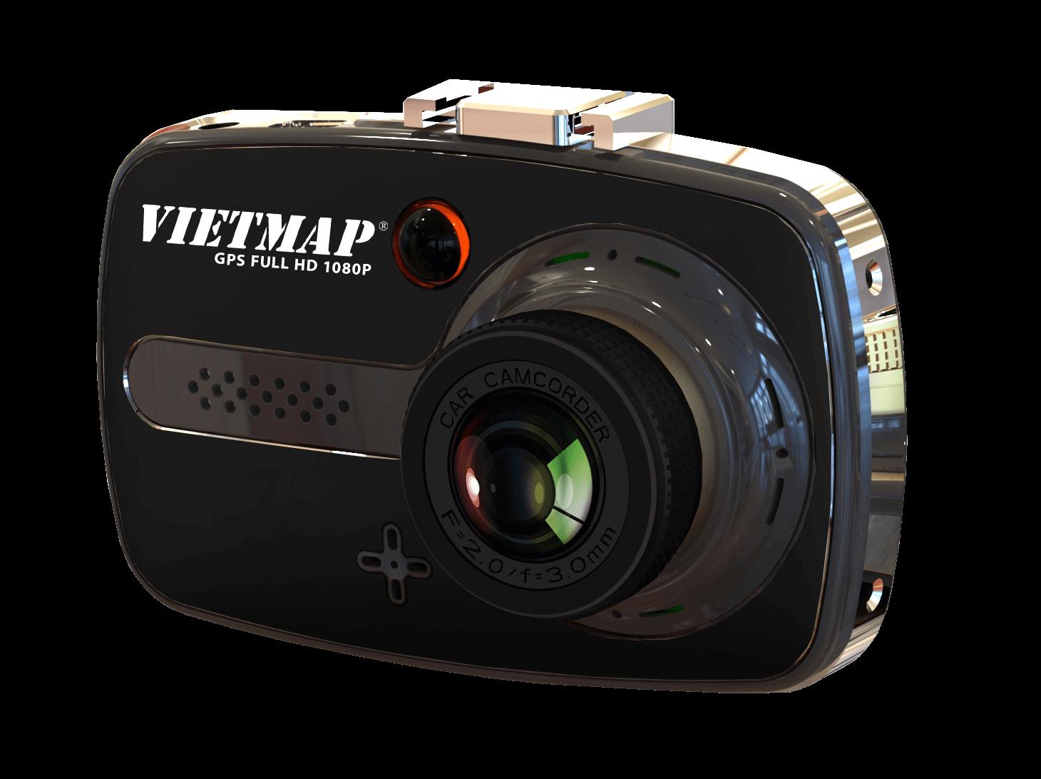 Camera hành trình X9