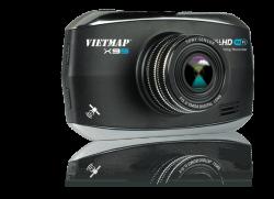 Camera hành trình Vietmap X9S tích hợp wifi