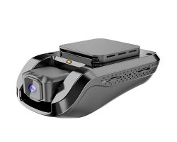 Định vị ô tô JC100 + Camera hành trình 2 mắt 3G wifi xem từ xa