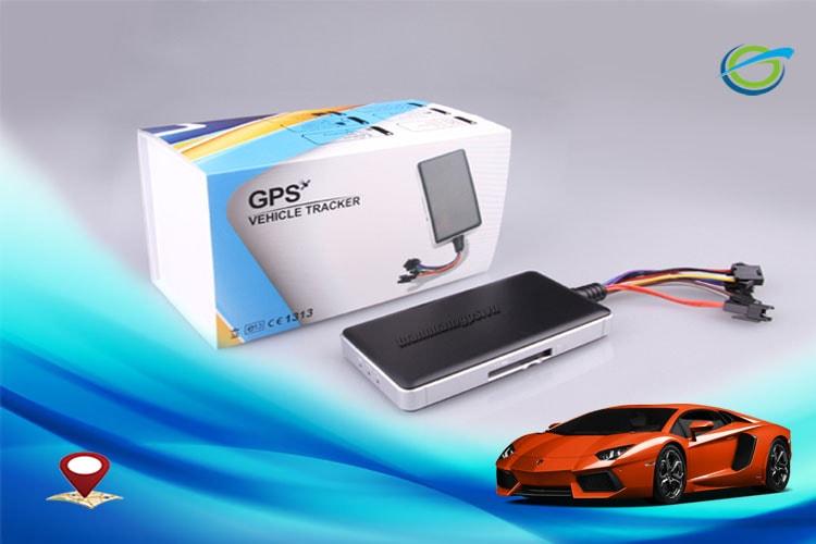 định vị ô tô pt06 - thiết bị định vị lý tưởng dành cho người tiêu dùng Việt.