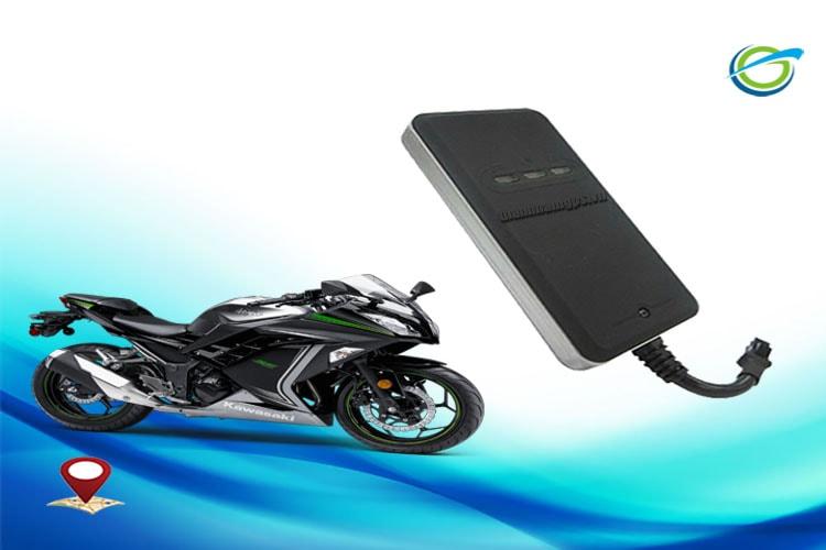 Thiết bị định vị giành cho xe máy, giá rẻ tại Thành Nam GPS