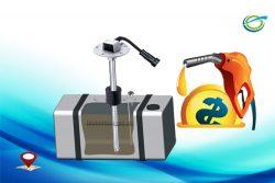 Lắp đặt cảm biến đo nhiên liệu tại Thành Nam GPS