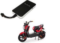thiết bị định vị xe đạp điện PT02 hàng chính hãng tại Thành Nam GPS