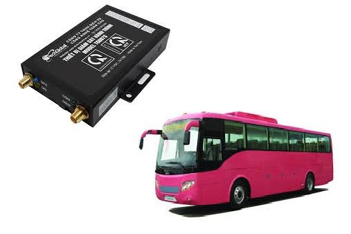 thiết bị giám sát hành trình dành cho xe khách đạt chuẩn Bộ GTVT