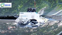 Camera hành trình k8 hoạt động trong mọi điều kiện thời tiết