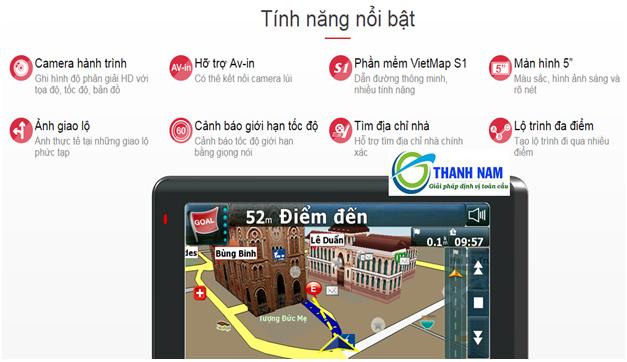 Khi lắp thiết bị định vị dẫn đường tại Hồ Chí Minh nên tham khảo sản phẩm này