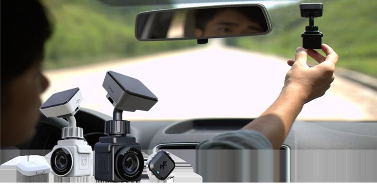 Camera hành trình wifi siêu nhỏ