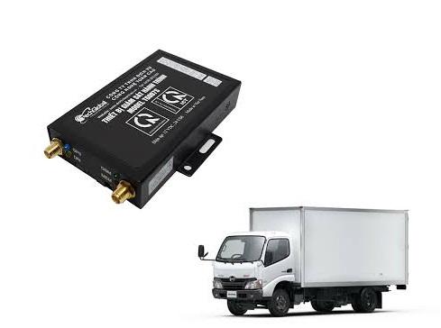 Thiết bị giám sát hành trình xe tải nhỏ dưới 3,5 tấn