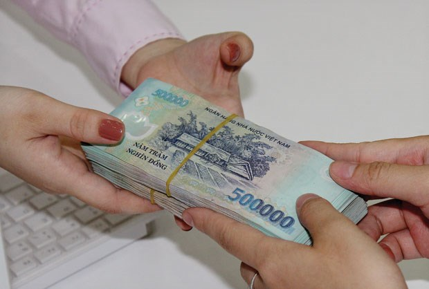 phương thức thanh toán bằng tiền mặt tại thành nam gps