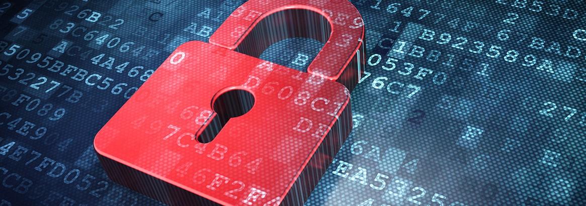 cam kết bảo vệ thông tin của khách hàng một cách tuyệt mật