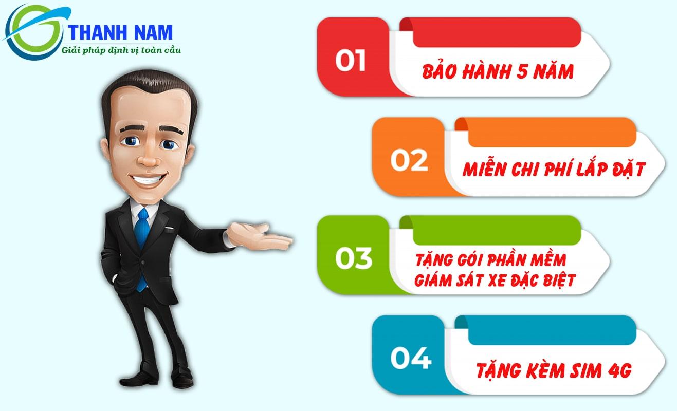 thành nam gps - địa chỉ lắp định vị ô tô uy tín tại Hà Nội