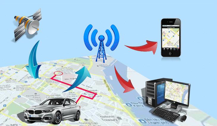 Thành Nam GPS - Địa chỉ lắp thiết bị định vị ô tô uy tín tại Hà Nội