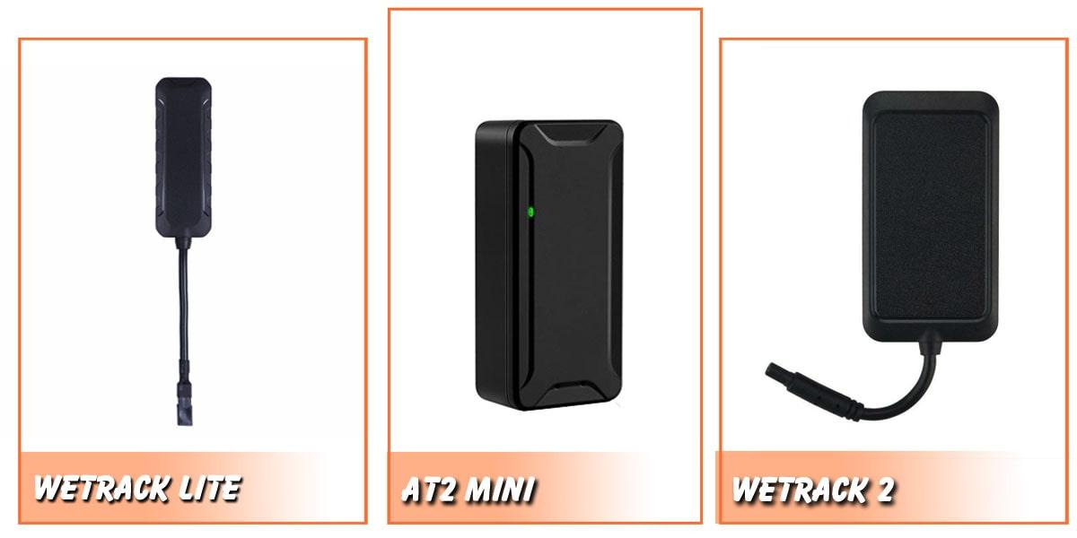 top 3 thiết bị định vị xe máy giá rẻ - chất lượng tại hà nội