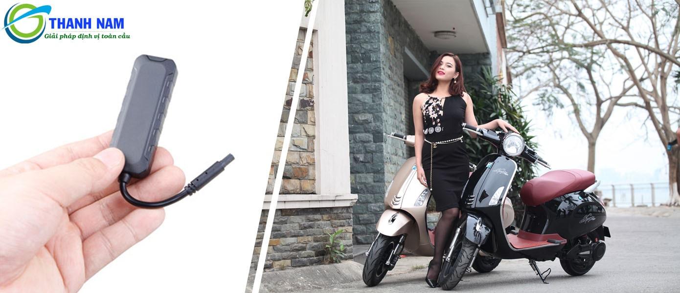 lắp thiết bị định vị chính hãng - giá rẻ cho xe máy tại thành phố hồ chí minh