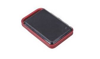 định vị cầm tay dùng pin siêu nhỏ GT350 - giá siêu rẻ tại thành nam gps