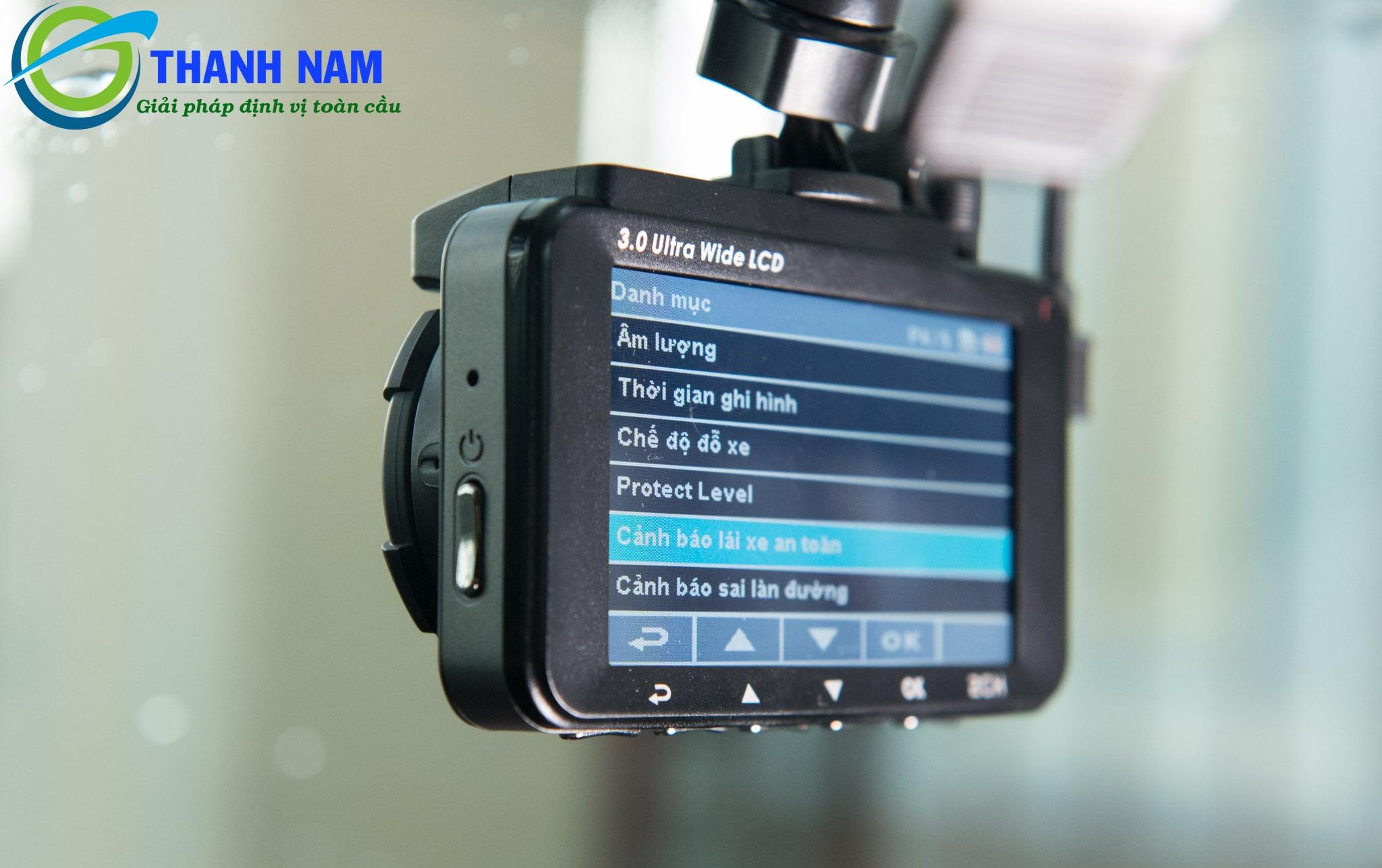 camera hành trình hp f870x
