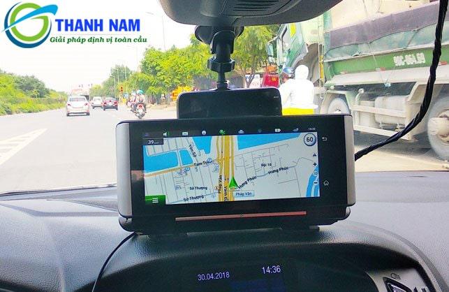 camera hành trình chỉ dẫn đường thông minh tại đà nẵng