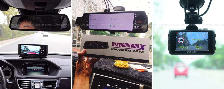 lắp đặt webvision cho quý khách hàng tại TP. HCM