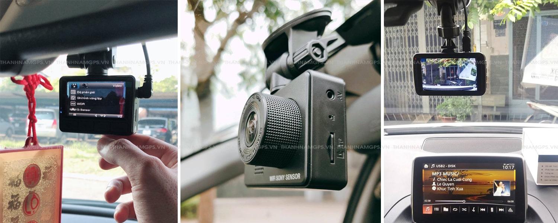 camera hành trình giá rẻ cho ô tô tại hồ chí minh