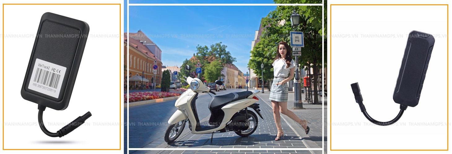 thiết bị định vị xe máy tốt nhất tại tp. Hồ Chí Minh