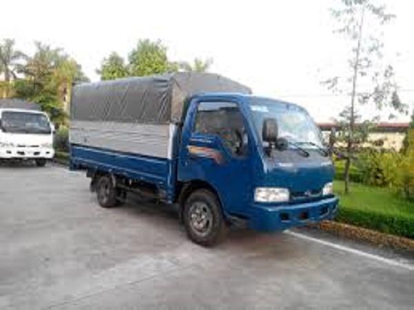 Chúng tôi chuyên lắp thiết bị giám sát hành trình xe tải 5 tạ