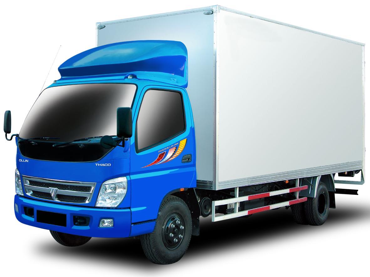 Chúng tôi chuyên lắp thiết bị giám sát hành trình xe tải trên toàn quốc
