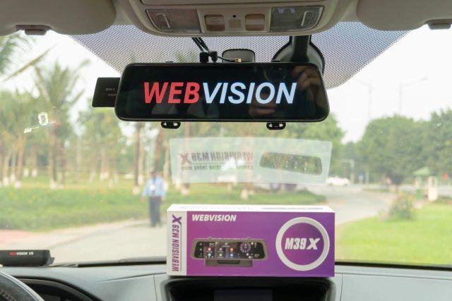 lắp đặt camera hành trình ô tô chính hãng - giá tốt tại quận cẩm lệ