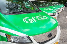 Lắp định vị xe chạy Uber, Grab tại Hà Nội