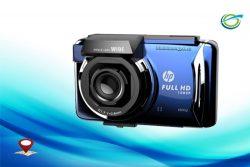 camera hành trình xe ô tô HP F800G