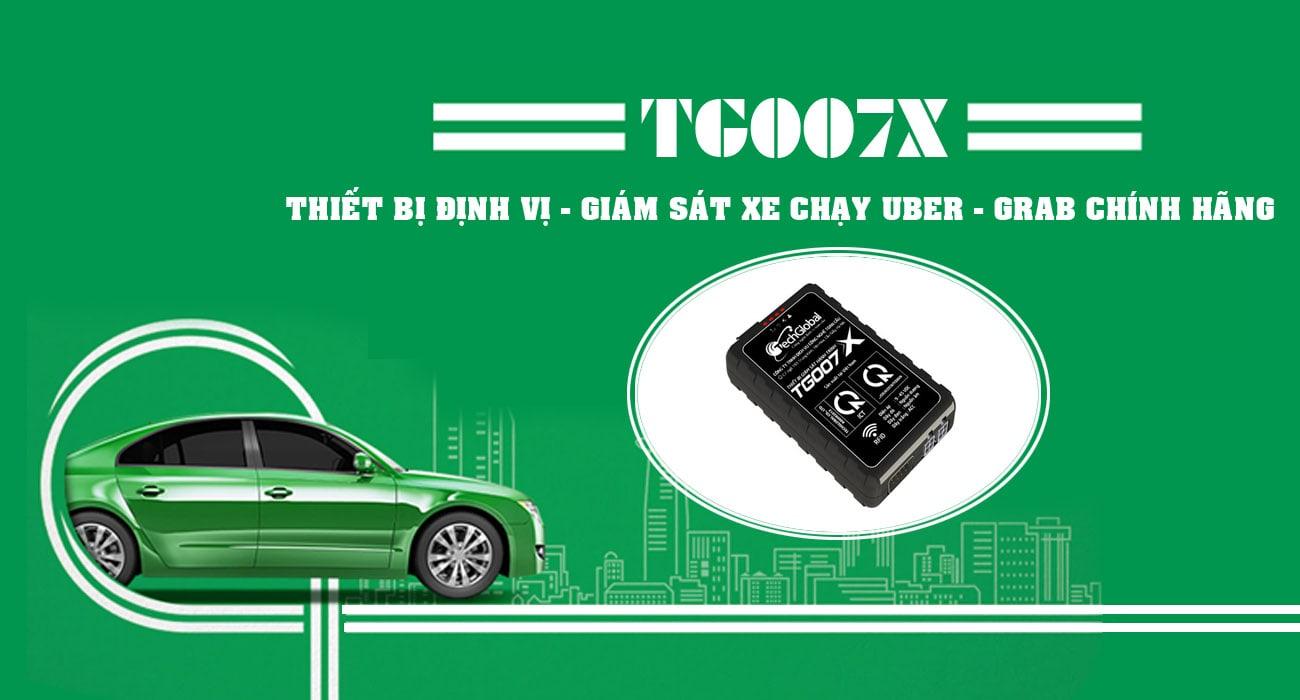 lắp định vị xe chạy uber grab tại quận 6 - tp. Hồ Chí Minh