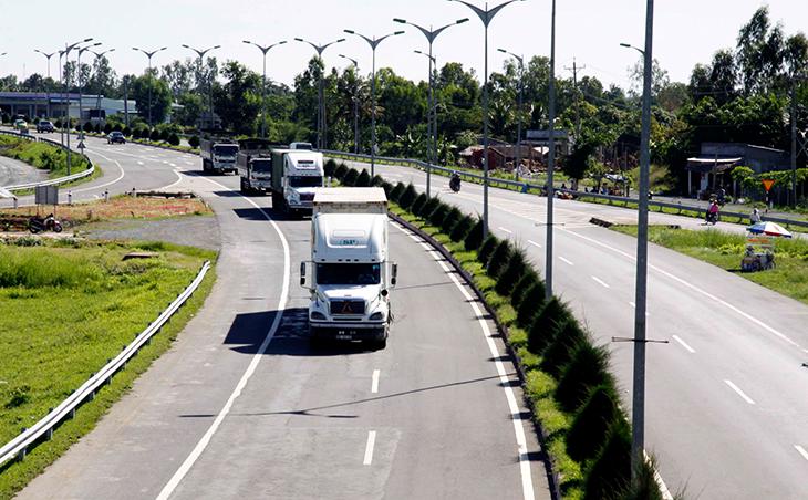 Thiết bị định vị GPS, thiết bị giám sát hành trình xe tải tại Thái Nguyên