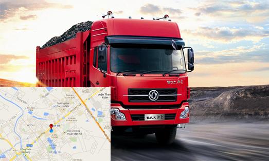 Cách lựa chọn thiết bị định vị GPS, thiết bị giám sát hành trình xe tải tại Phú Thọ.