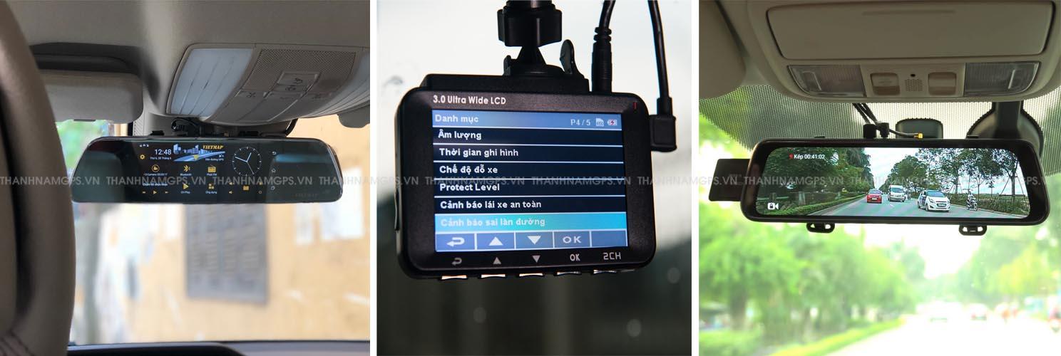 lắp camera hành trình tại quận 10