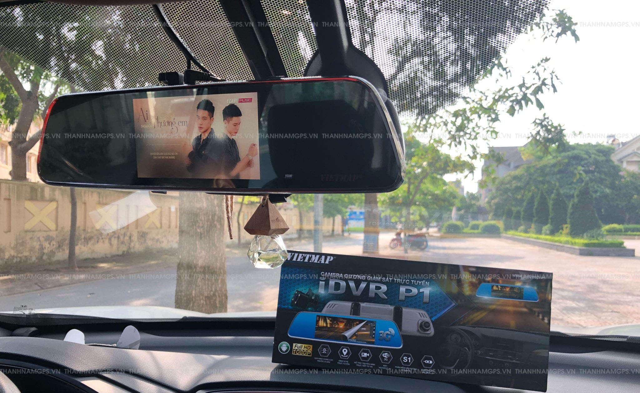 lắp camera hành trình ô tô chính hãng tại Q.11 TP. Hồ CHí Minh