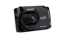 camera hành trình x5 ordro wifi gps