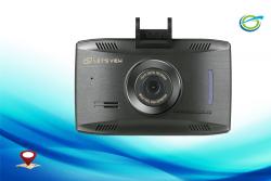 Camera hành trình Hàn Quốc Let's View HD 200M - ghi hình trước sau