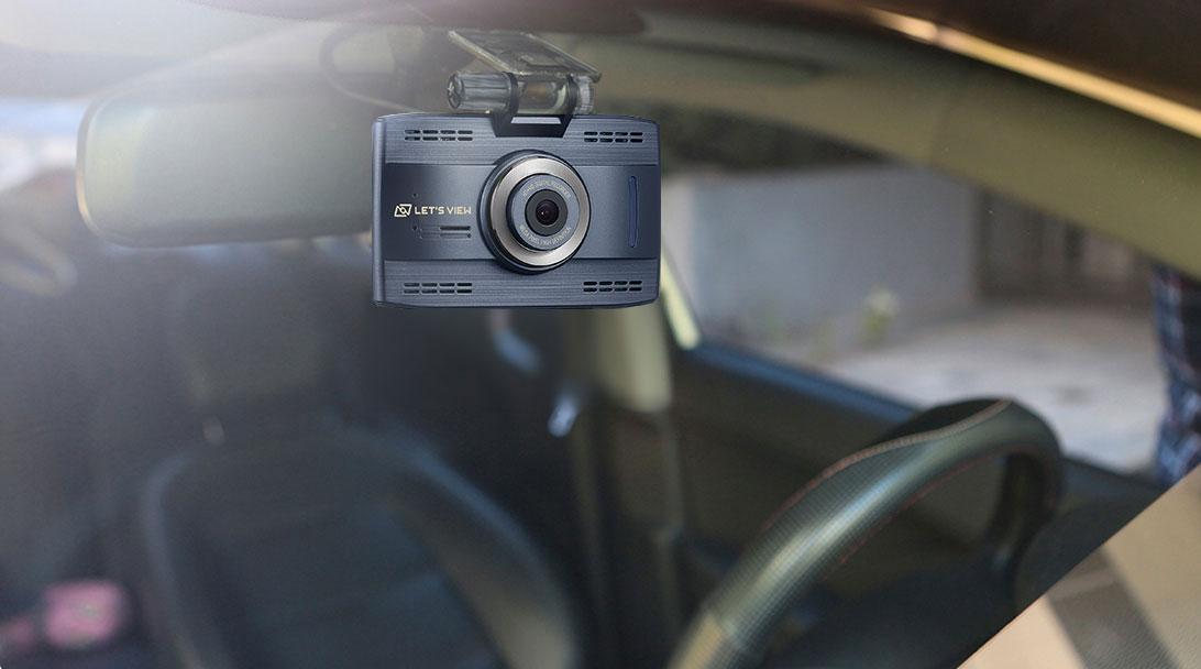 Lets View HH 200M - Camera hành trình Hàn Quốc chất lượng cao