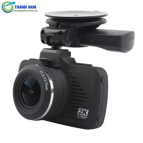 camera hành trình k8 ghi hình 2K